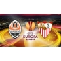 Prediksi Shahtar Donetsk vs Sevilla 29 April 2016
