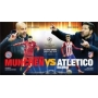 Live Skor Hasil Bayern Munchen vs Atletico Madrid 2 – 1