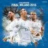 Prediksi Real Madrid vs Valencia 8 Mei 2016