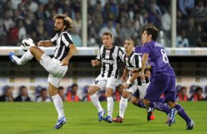 Prediksi Fiorentina vs Juventus 25 April 2016