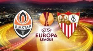 Prediksi Shakhtar Donetsk vs Sevilla 29 April 2016