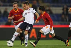 Prediksi Genoa vs AS Roma 3 Mei 2016