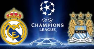 Prediksi Real Madrid vs Manchester City 5 Mei 2016