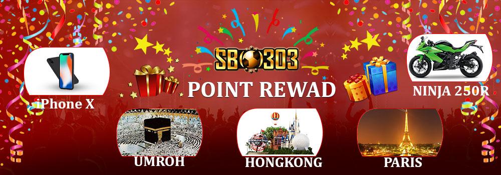 point-reward