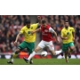 Prediksi Arsenal vs Norwich City 30 April 2016