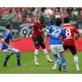 Prediksi Hannover 96 vs Schalke 04 30 April 2016