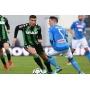 Prediksi Napoli vs Chievo 25 November 2018