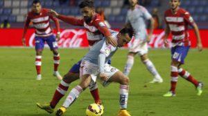 Prediksi Celta De Vigo vs Granada 26 April 2016
