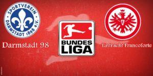 Prediksi Darmstadt 98 vs Eintracht Frankfurt 30 April 2016