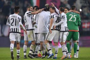 Prediksi Juventus vs Carpi 1 Mei 2016