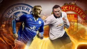 Prediksi Manchester United vs Leicester City 1 Mei 2016