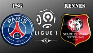 Prediksi PSG vs Rennes 30 April 2016