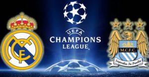 Prediksi Real Madrid vs Manchester City 5 Mei 2016