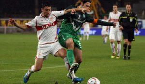 Prediksi Werder Bremen vs Stuttgart 3 Mei 2016